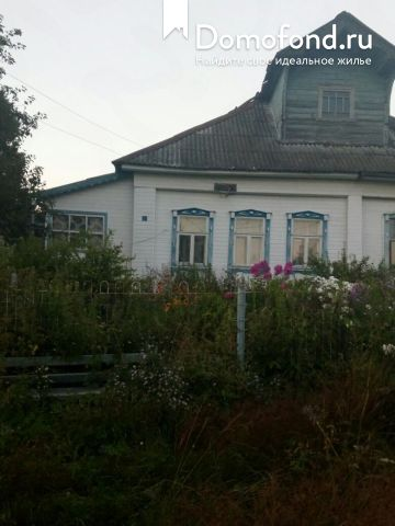 дом на продажу рогачёвское шоссе
